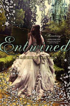 Rosamund Hodge's Favorite Fairy Tale Retellings - Epic Reads Blog