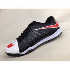 Nike Hypervenom - Best 2017 Nike Hypervenom Phantom III DF TF White Red  Black Onlie Football Shoes. Tenis f568d2cf5d915