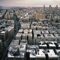 Washington Heights Rooftops