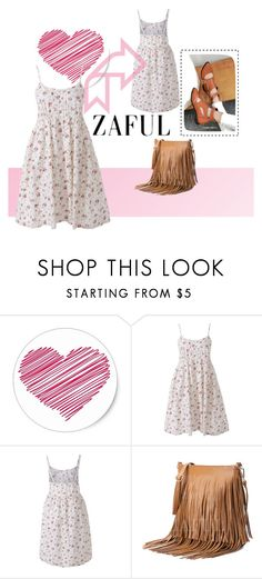 """""""http://www.zaful.com/?lkid=5197 -11"""" by christine-792 ❤ liked on Polyvore"""