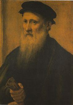 Agnolo Bronzino:  anonymous