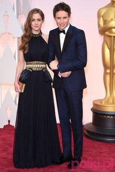 Oscary 2015: gorące pary Hollywood  #polkipl
