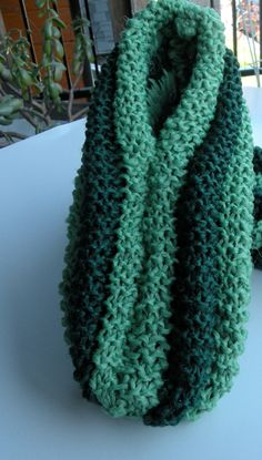 Green Canadian made men women hand knitted slippers READY TO SHIP by ChristianeArtStudio on Etsy
