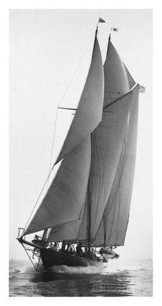Cleopatra's Barge, 1922 Kunstdrucke von Edwin Levick bei AllPosters.de