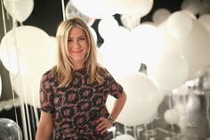 Jennifer Aniston Glows While Celebrating a Great Cause With Famous Friends