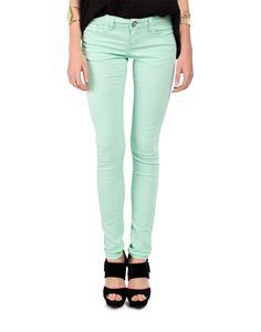 Wax Couture Colored Jeans..♥