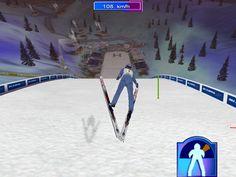 Lubię od czasu do czasu poskakać na nartach. Uwielbiam tą rewalizację z innymi skoczkami. Chcecie to grajcie http://gry-dlachlopcow.pl/gry-narciarskie/