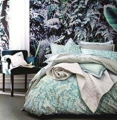 Wohnliche Ideen für deine Schlafzimmerwand