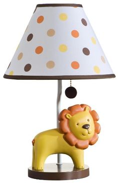 Carter's Lamp Base and Shade, Sunny Safari (Discontinued ... https://www.amazon.com/dp/B0065S67NK/ref=cm_sw_r_pi_dp_hcoHxbS8ZQC7H