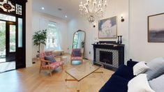 New York Apartments, Cute House, The Sims, Virtual Tour, Dream Homes, House Tours, Bedroom Decor, House Ideas, Houses