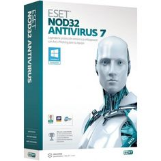 ESET NOD32 v7 2014 AntiVirus 1PC  Condition New  AWARD-WINNING and fast Antivirus that's easy on you  Enjoy your time online—protected with ESET NOD32 Antivirus.      Antivirus     Antispyware     Anti-Phishing     Gamer Mode     Exploit Blocker      Social Media Scanner     Autoscan of Removable Media     Advanced Memory Scanner     Portable Device Control     Cybersecurity Training