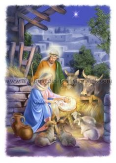 Religious images for licensing