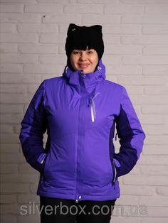 Купить Женский горнолыжный костюм MTFORCE с Omni-heat оптом и в розницу в  Украине 2c8f1379436
