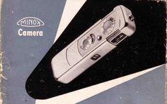 1930′s Spy Camera: The Minox Riga