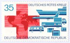 Doctor Ojiplático-DDR Stamps.Sellos Republica Democratica Alemana