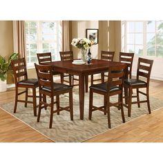 PROVENCE PUB Table Set