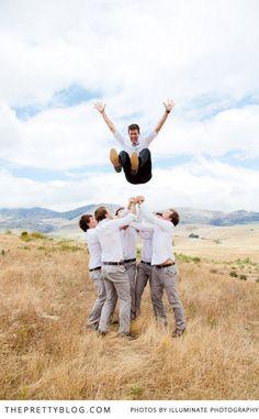 Rich & Marieke's Relaxed Greyton Wedding | Real weddings | The Pretty Blog