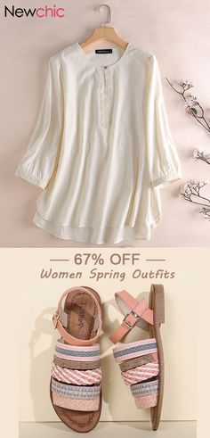 New Year Clothes - Women Fashion Outfits Idea Mode Outfits, Casual Outfits, Fashion Outfits, Womens Fashion, Dress Casual, Spring Outfits Women, Quality T Shirts, Rebecca Minkoff, Look Cool