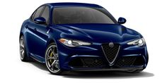 How Will You Order Your Alfa Romeo Giulia?