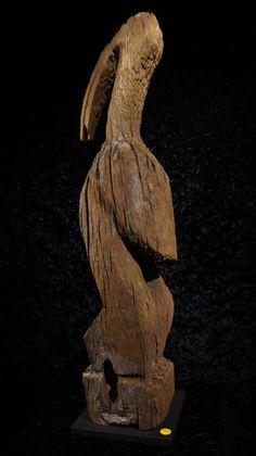 Sculpture - MAHAFALY - Madagascar - Catawiki