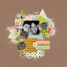 Something Magical by Two Tiny Turtles http://shop.thedigitalpress.co/Something-Magical.html Express Yourself Bundle by Digital Scrapbook Ingredients http://shop.thedigitalpress.co/Express-Yourself-Bundle.html