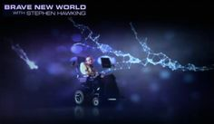 The Discovery Enterprise: Brave New World With Stephen Hawking