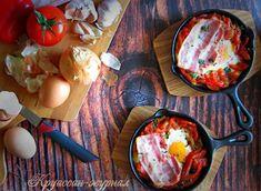 Пиперада отлично сочетается как с мясом или рыбой, так и с обычными яйцами. Если у вас много овощей, сделайте пипераду про запас и храните в стеклянных банках в холодильнике. Это удобно: в нужный момент достали баночку, добавили яиц или копчёностей, и быстрый завтрак или ужин готов. Очень простое и невероятно вкусное блюдо.