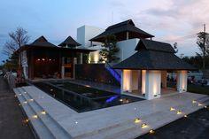 64 Best Modern Thai Architecture Images Architecture