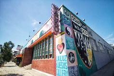 Wacko Soap Plant: The Los Angeles Shop For Strange Things