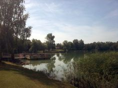 Un été à Sonnac   Blog du 6 rue de l'Angelus à Sonnac. Le lac de Thors