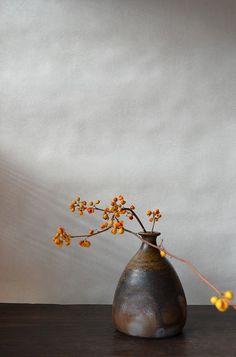 蔓梅擬 | 備前焼わかくさブログ