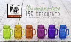 Inicio - Mason Jars Mexico