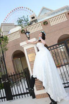 wedding`Minatomirai
