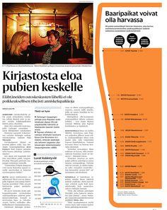 Ravintoloista. Helsingin Sanomat.