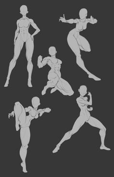 Figure Studies, Anth ... #figuredrawings