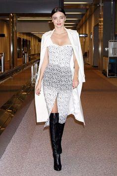 Best dressed - Miranda Kerr