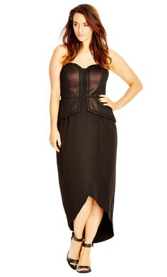 Party Dresses Plus Size Party Dresses City Chic