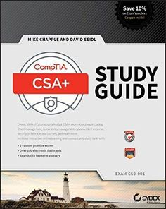 Free download or read online network guide to networks 7th edition comptia cybersecurity analyst csa study guide exam cs0 001 fandeluxe Choice Image