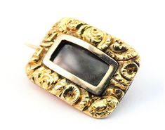 Jewelry & Watches Antique Brooch Celtic Iona Shipton & Co Chester Hm 925 Sterling Silver 29g