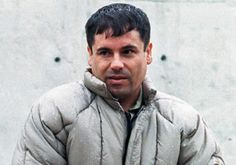 Mexico's most wanted man and recent addition to The Forbes Billionaire List