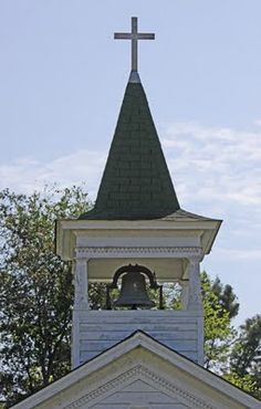 Centre congregational church steeple visit renaissance fine jewelry old country church steeple and bell in mississippi delta altavistaventures Image collections