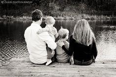 © Zann Photography * Family