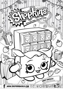 print shopkins shoppies gum baloon coloring pages | cooki kooki ... - Hopkins Coloring Pages Print