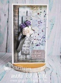 Cardabilities: Sketch Reveal - Sponsor with Flying Unicorn Site Design, Unicorn, Designers, Sketch, 3d, Frame, Flowers, Cards, Painting