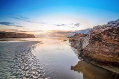 Lady Bay Warrnambool turning it on. Such a beautiful place cant wait to get back there ASAP.  #warrnambool #melbourne #victoria #australia #aussie #beach #beaches #beachlife #surf #surfing #surflife #summer #summertime #summerlove #amazinglongexposure #ig_longexposure #shutterspeed #beautifulsunset #sunset #sunsets #sun #ocean #beach #sea #seaside #longexposure #travel #explore #sundown #dusk #visitmelbourne by nick_landman_captures