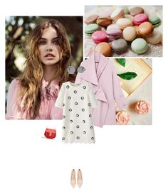 """""""Untitled#228"""" by galina-lina ❤ liked on Polyvore featuring Vince, Zara, The Row and Chloé"""