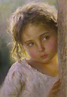 Ressam Javad Soleimanpour , 1965 yılında (iran) Tebriz'de doğdu. Tebriz Güzel Sanatlar Üniversitesi'nde danışmanlık yaptı.      1978'de ...
