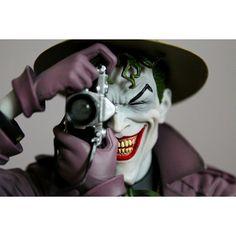 Joker (Killing Joke) photo by @quilllicker
