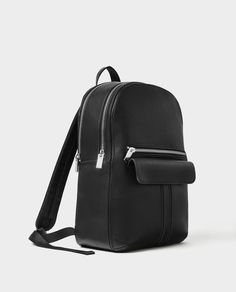 Image 2 of SMART BACKPACK from Zara