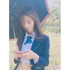 Cute Japanese Girl, Girl Attitude, China Girl, Korean Actresses, Chinese Actress, Kpop, Ulzzang Girl, Asian Beauty, Cute Girls